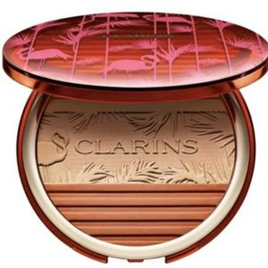 Clarins Makeup - Clarins Limited Edition Bronzer Spring 2018 (New)